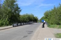 Мост на улице Декабристов