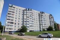 ул. Лебедева, 25