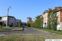 Улица Игнатьева