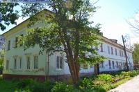 Дом 14/76 на улице Водопроводной