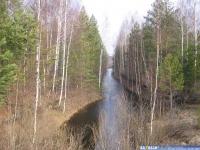 Река Травянка