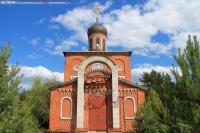 Заволжский Свято-Никольский храм