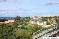 Вид на улицу Покровская