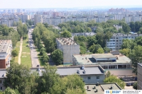 Улица Шумилова