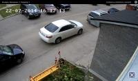 Сервис городских видеокамер от Инфолинк (камера cam9746)