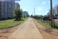 улица Ярмарочная