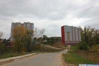 ул. Правая набережная Сугутки, дома 1 и 7