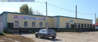 Дом 13 на улице Гагарина