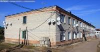 Дом 12 на улице Мичурина