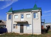 Дом 30 на улице Кирова
