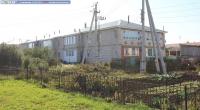 Дом 19 на улице Комарова