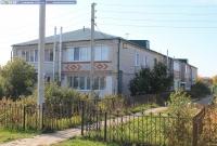 Дом 17 на улице Комарова