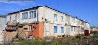 Дом 16 на улице Кирова