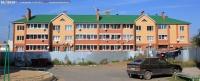 Дом 30 на улице Ленина