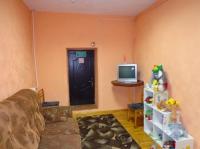 Общий зал для комнат для длительных свиданий