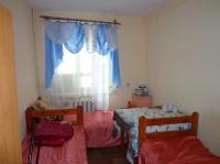 Стандартная комната для длительного свидания