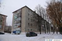 Комсомольская 30