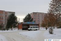 Остановка на бульваре Космонавтов