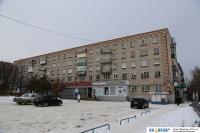 Бульвар Космонавтов 5