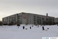 Бульвар Космонавтов 12