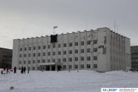 Администрация Козьмодемьянска