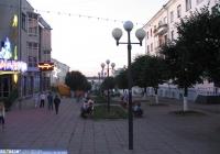 Бульвар Купца Ефремова