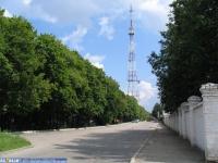 Проезд Юрия Тинюкова