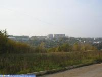 вид на город с ул. Гладкова