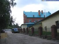 Дворы по улице Гагарина