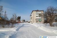 Улица Вершинина