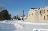 Вид на улицу Вершинина
