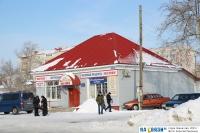 """Магазин """"Molprom"""" на Ленина 21"""