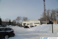 Судостроительный судоремонтный завод (ул. Набережная 30)
