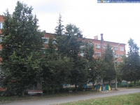 Дом 3 по улице О.Кошевого