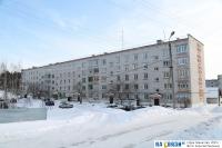 ул. Бутякова 100