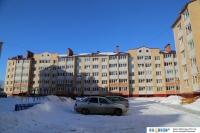 Вид на Суворова 4