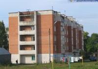Дом 4-1 по улице Промышленная