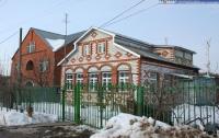 Дома по ул. Кирова, 7 и 7А