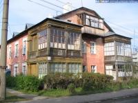 Дом 1 по улице Кирова