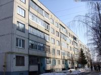 Дом 18 по улице Димитрова