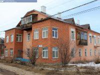 Дом 1 на улице Кирова