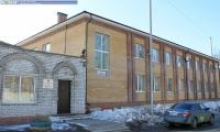 Дом 4 на улице Заводской