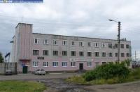 БТИ, нотариальная контора в бизнес-центре на Железнодорожной