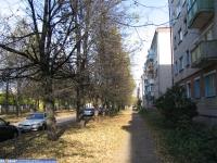 Молодежный переулок