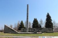 Памятник Великой Победе
