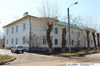 улица Комсомола 13