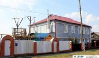 Дом 20 на Гончарном переулке