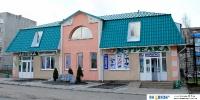 Дом 32А на улице Юбилейной