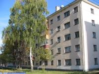 ул. Николаева, 36