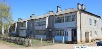 Дом 23 на улице Степанова